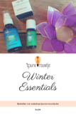 Winter Essentials 2017 - cosy de winter in!_
