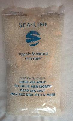 Sea Line Dode Zee zout – 1 kg