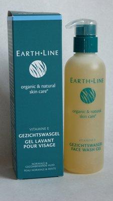 Gezichtswasgel Earth Line