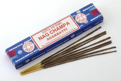 Wierook Nag Champa 40g