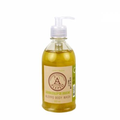 Aleppo body wash jasmijn – 350 ml