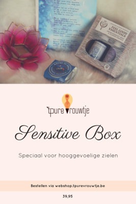 Sensitive Box volwassenen