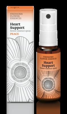 Findhorn Essences 'Heart Support'