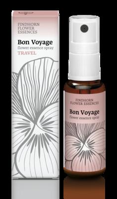Findhorn Essences 'Bon Voyage'