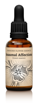 Findhorn Essences 'Seasonal Affections'