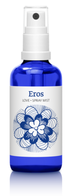 Eros mist - Findhorn Essences