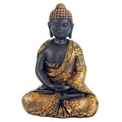 Boeddha meditatiehouding klein