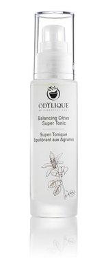 Balancing Citrus super tonic Odylique - brengt balans bij gecombineerde of vette huid