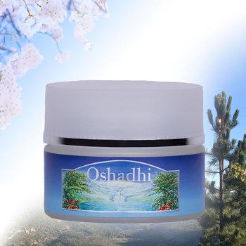 Borstbalsem Oshadhi - geeft lucht en verhoogt de weerstand
