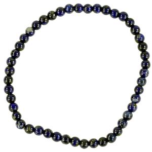 Armband Lapis Lazuli - jezelf zijn
