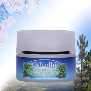 Borstbalsem Oshadhi - geeft lucht en verhoogt de weerstand - 10ml