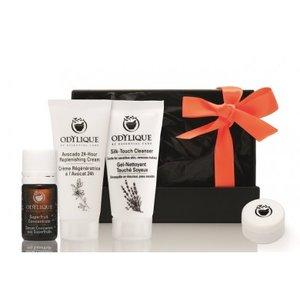 Verwenbox Odylique voor de rijpere of droge huid!