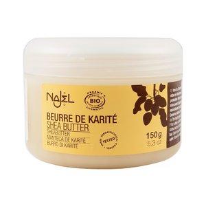Shea boter Najel - 100% natuurlijke helper voor droge handen en voeten - NU MET KORTING!